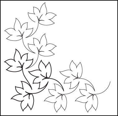 Leaves  black and white free black and white clipart images fall leaves clipartfest