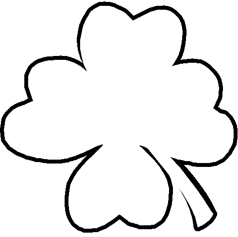 Leaves  black and white leaf border black and white clipart