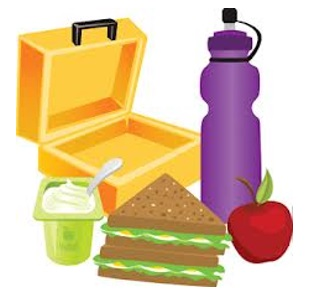 Lunch box healthy lunch clipart clipartfest 2