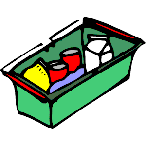 Lunch box lunch clipart cliparts of free download wmf