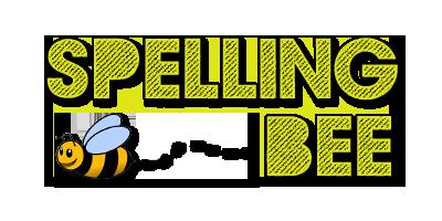 Mapleton elementary spelling bee pta clip art