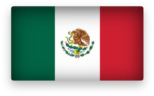 Mexican flag free animated mexico flags mexican clipart