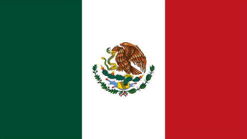 Mexican flag mexico flag clipart no background clipartfest 3