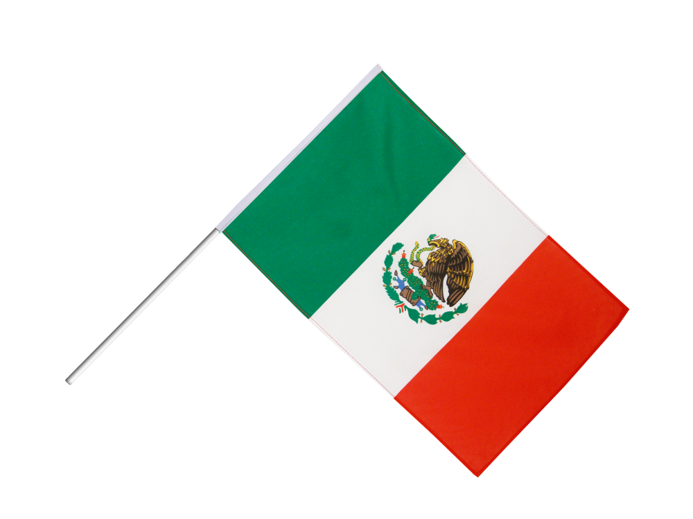 Mexican flag waving clipart clipartfest 4