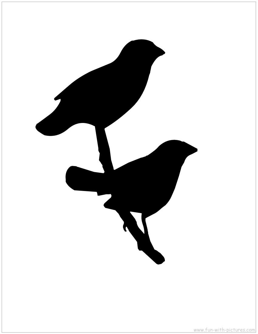Mockingbird clipart 5