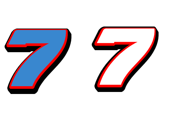 Nascar fonts free download clip art on clipart 3