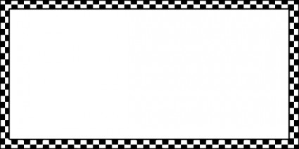 Nascar race car black clipart 2