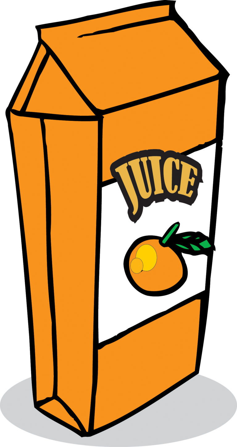 Orange juice carton clip art clipartfox - WikiClipArt
