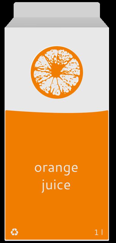 Orange juice clip art fruit