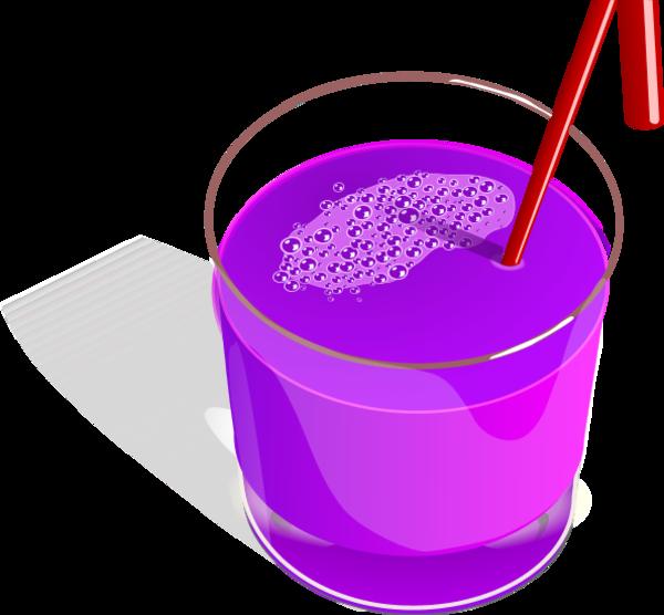 Orange juice vector clip art