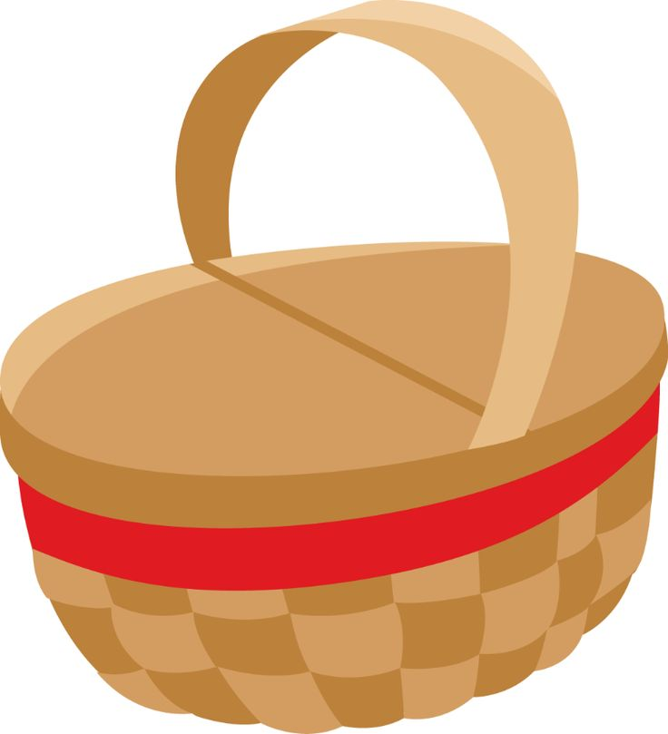 Picnic basket 0 images about picnic clipart on hot dogs cutting