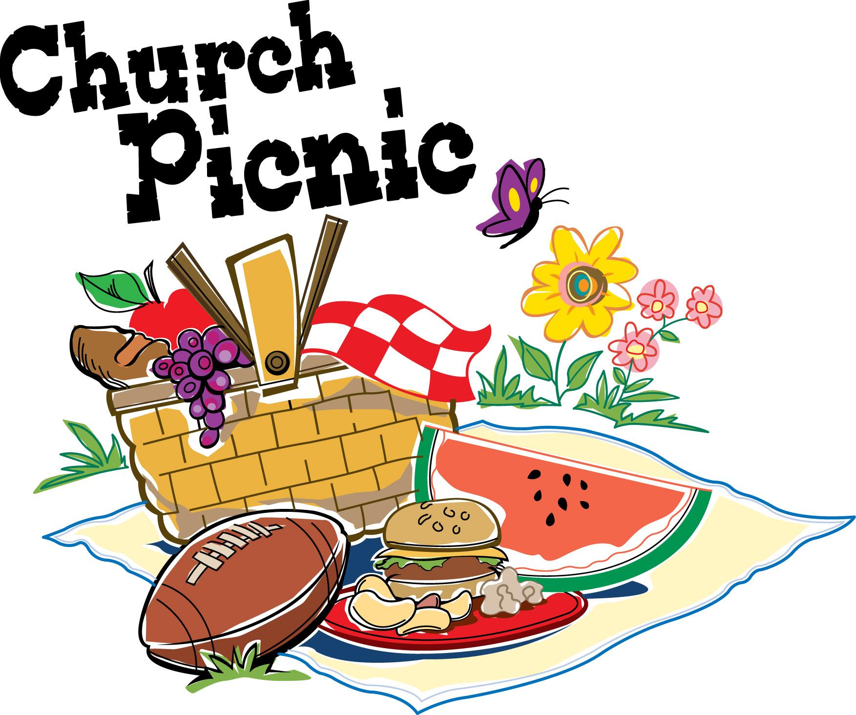 Picnic basket clipart free download clip art 2