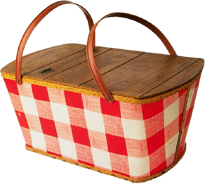 Picnic basket picnic clipart free hostted