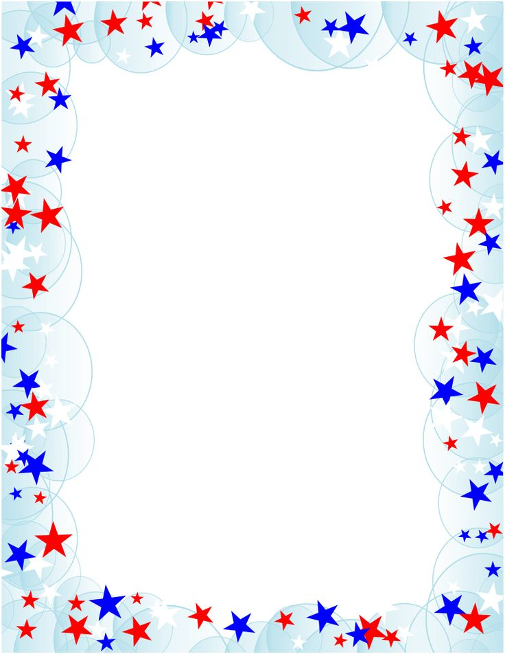 Preschool border 0 images about preschool certificate on clip art