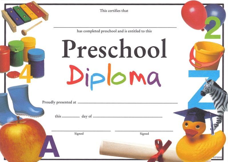Preschool border preschool graduation border free clipart images 2