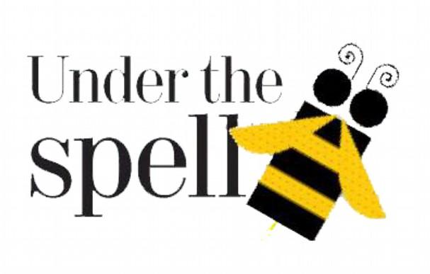 Spelling bee clip art 10