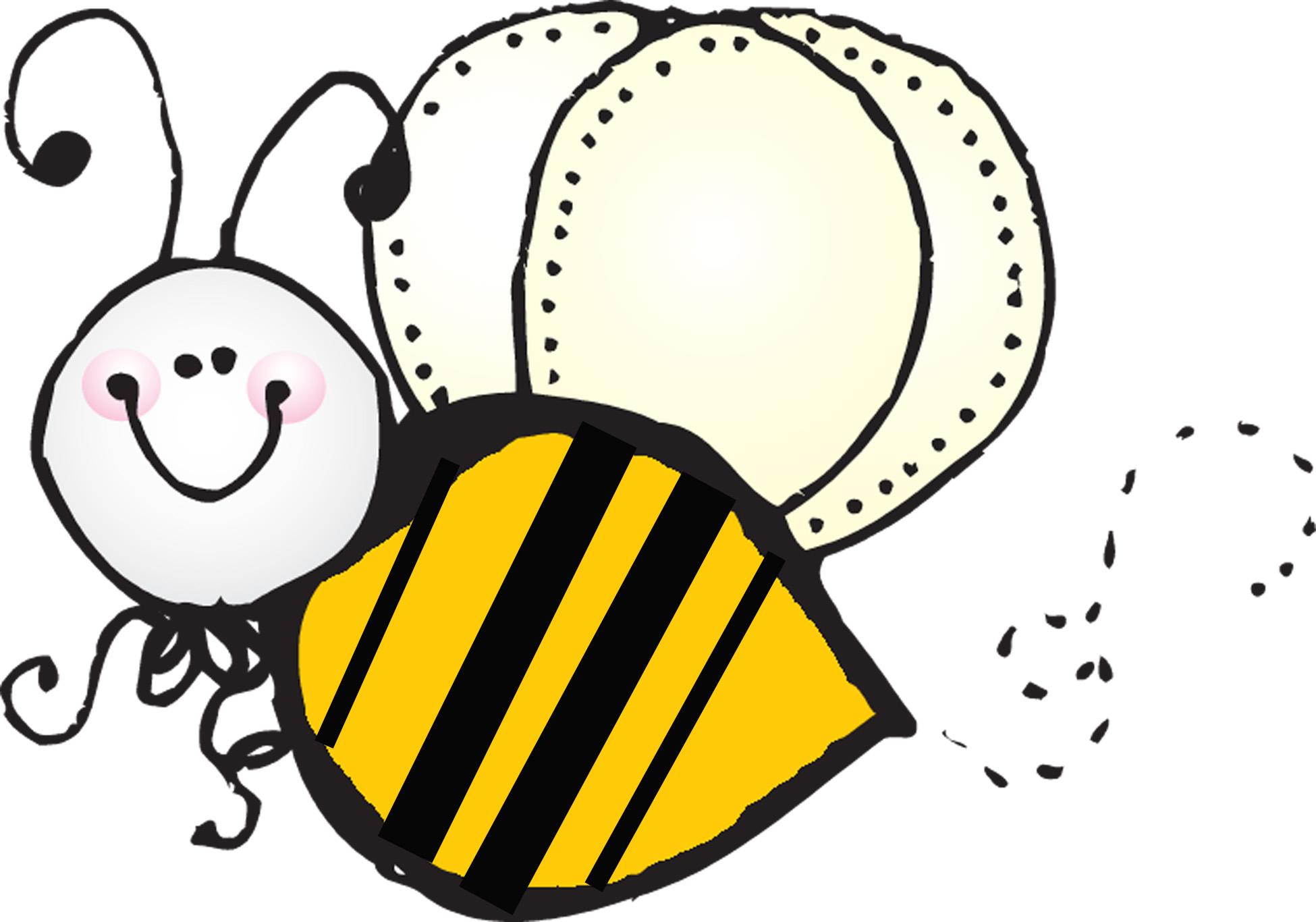 Spelling bee clip art 9