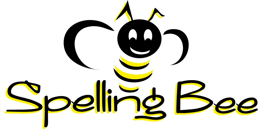Spelling bee clipart clipartfest