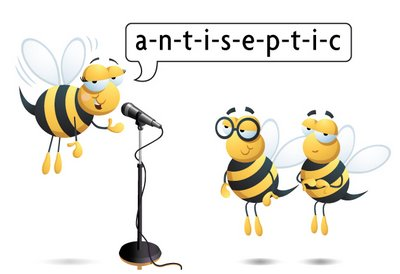 Spelling bee clipart free clipartfest 6