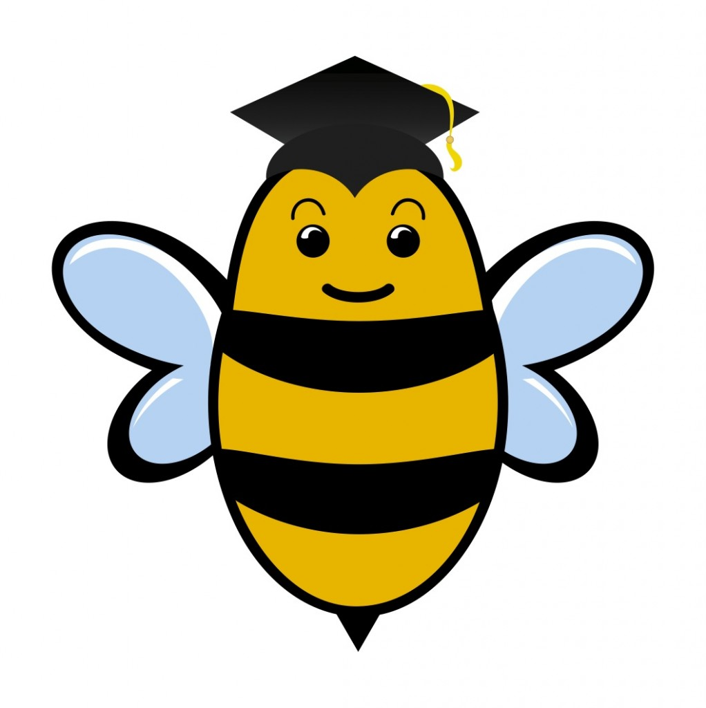 Spelling bee clipart free images 3