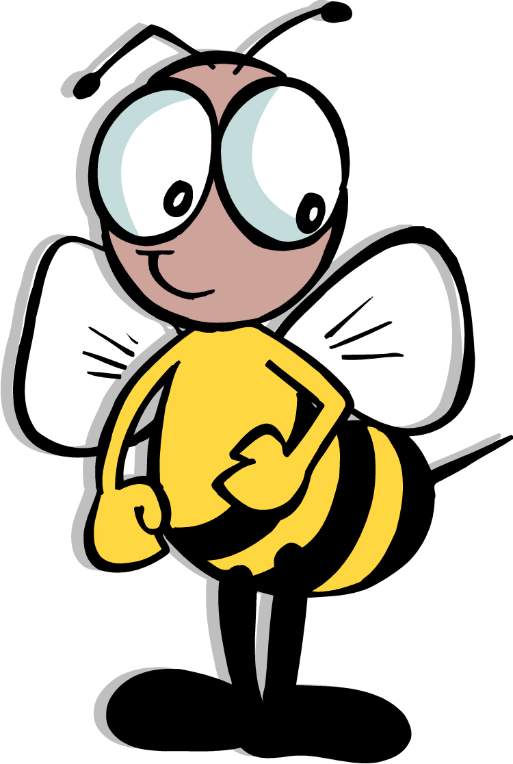 Spelling bee clipart free images 4