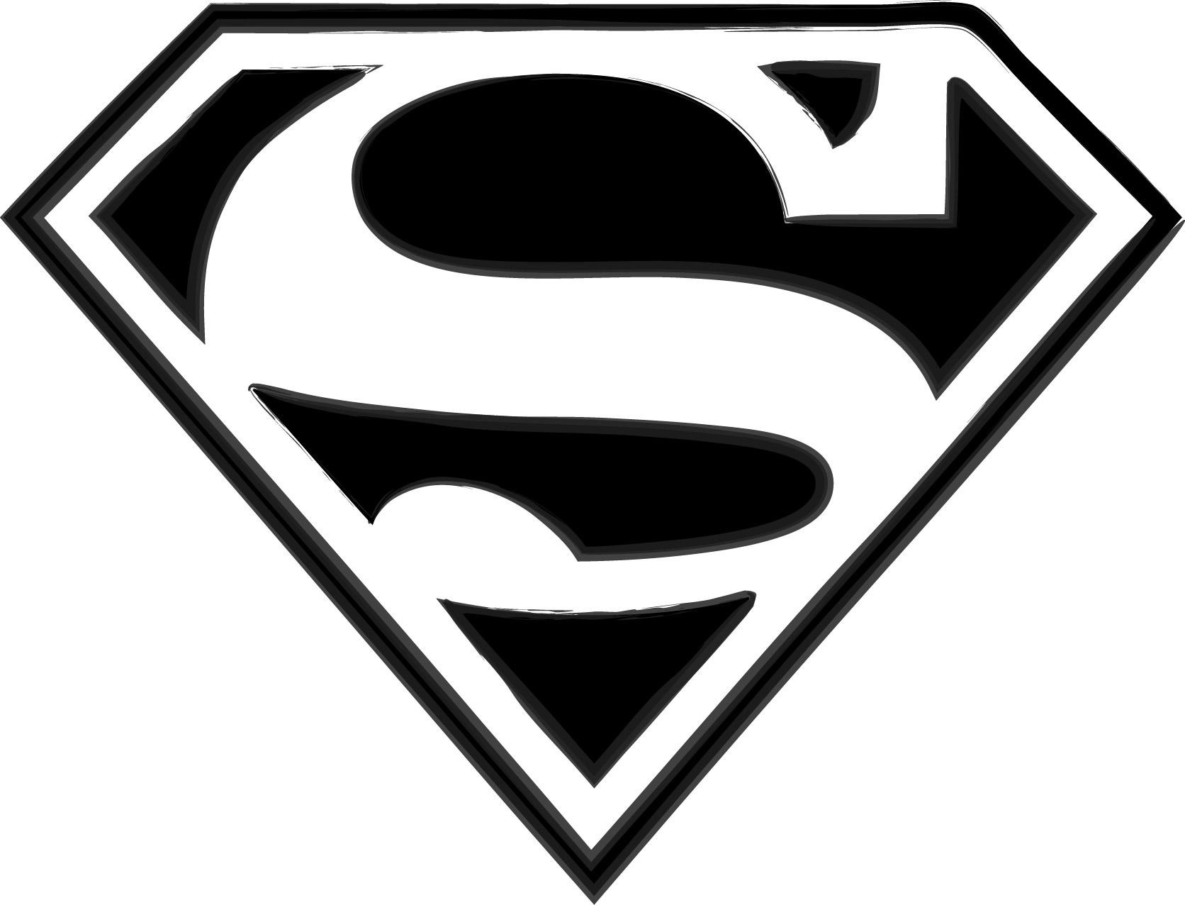 Superwoman symbol clipart free clip art images 2