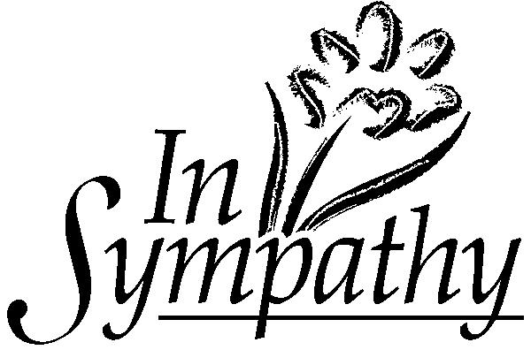 Sympathy clip art free clipart images 3