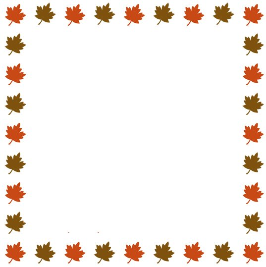 Thanksgiving border images thanksgiving border clipart free images 6