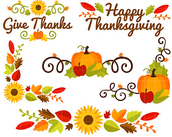 Thanksgiving border images thanksgiving clip art border clipartfest 2