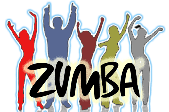 Zumba clip art 3