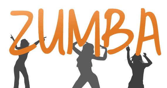 Zumba clip art 7