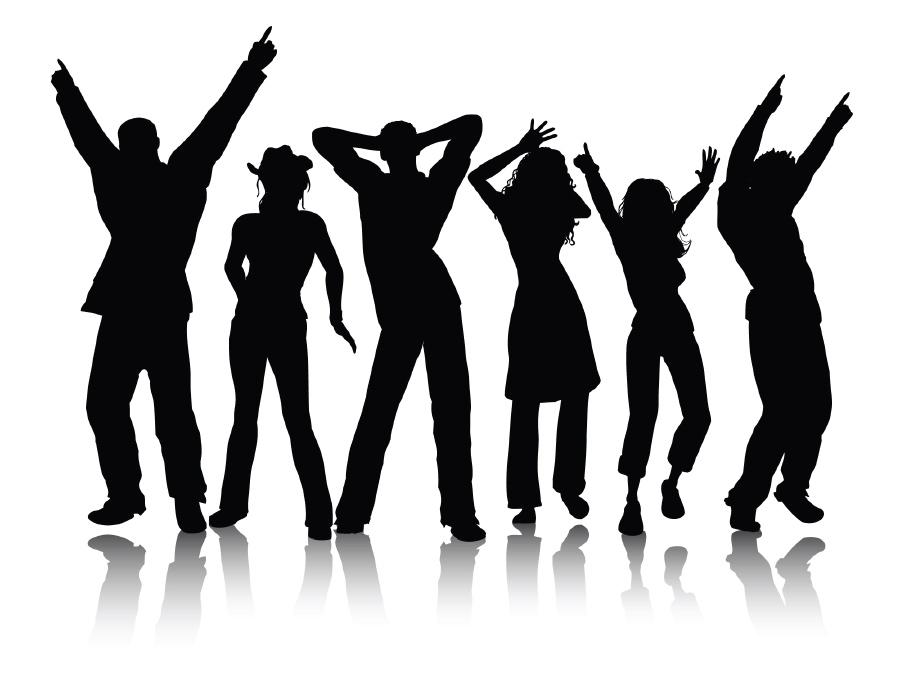 Zumba dance clipart clipartfest 3