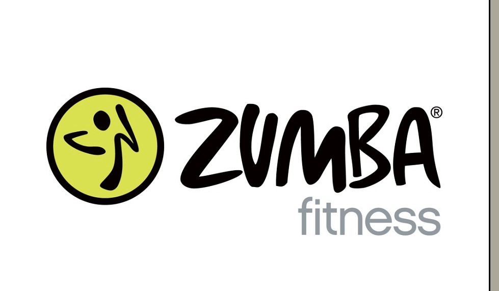 Zumba logos clip art