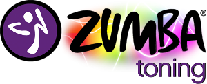 Zumba toning clipart