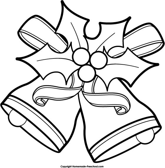 Christmas ornament  black and white christmas black and white christmas ornament clipart 2