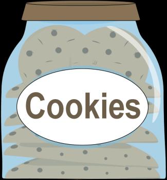 Cookie jar clip art 5