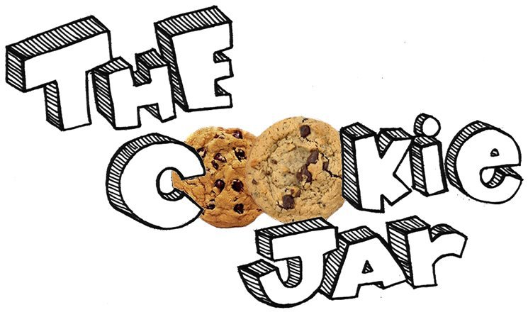 Cookie jar template cookie jar clipart free
