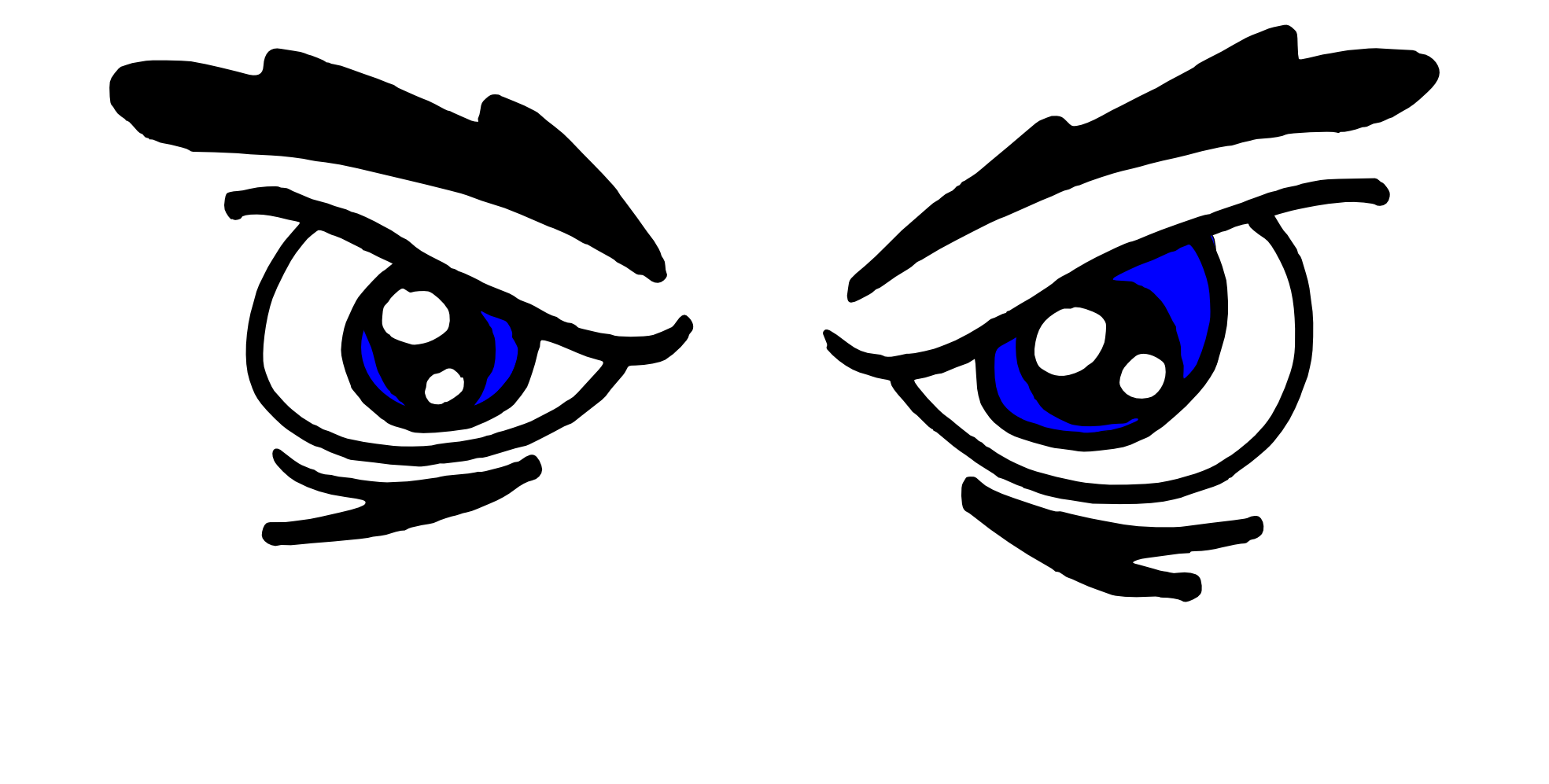 Eyes  black and white eye clipart black and white free images