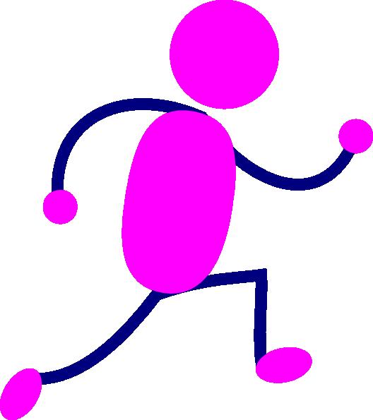 Girl running running girl clipart free download clip art on