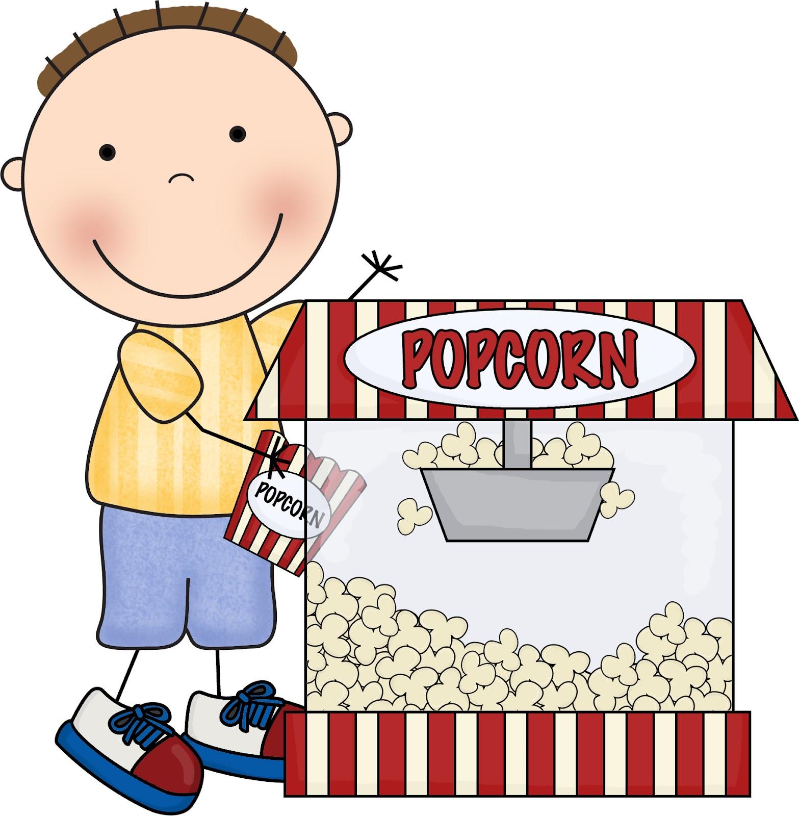 Popcorn kernel clipart free images 13