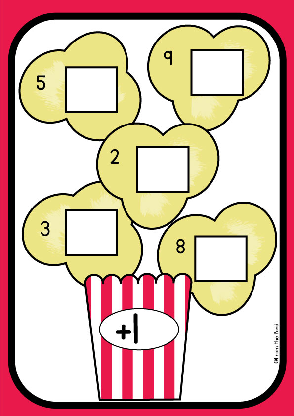 Popcorn kernel clipart free images 5 2