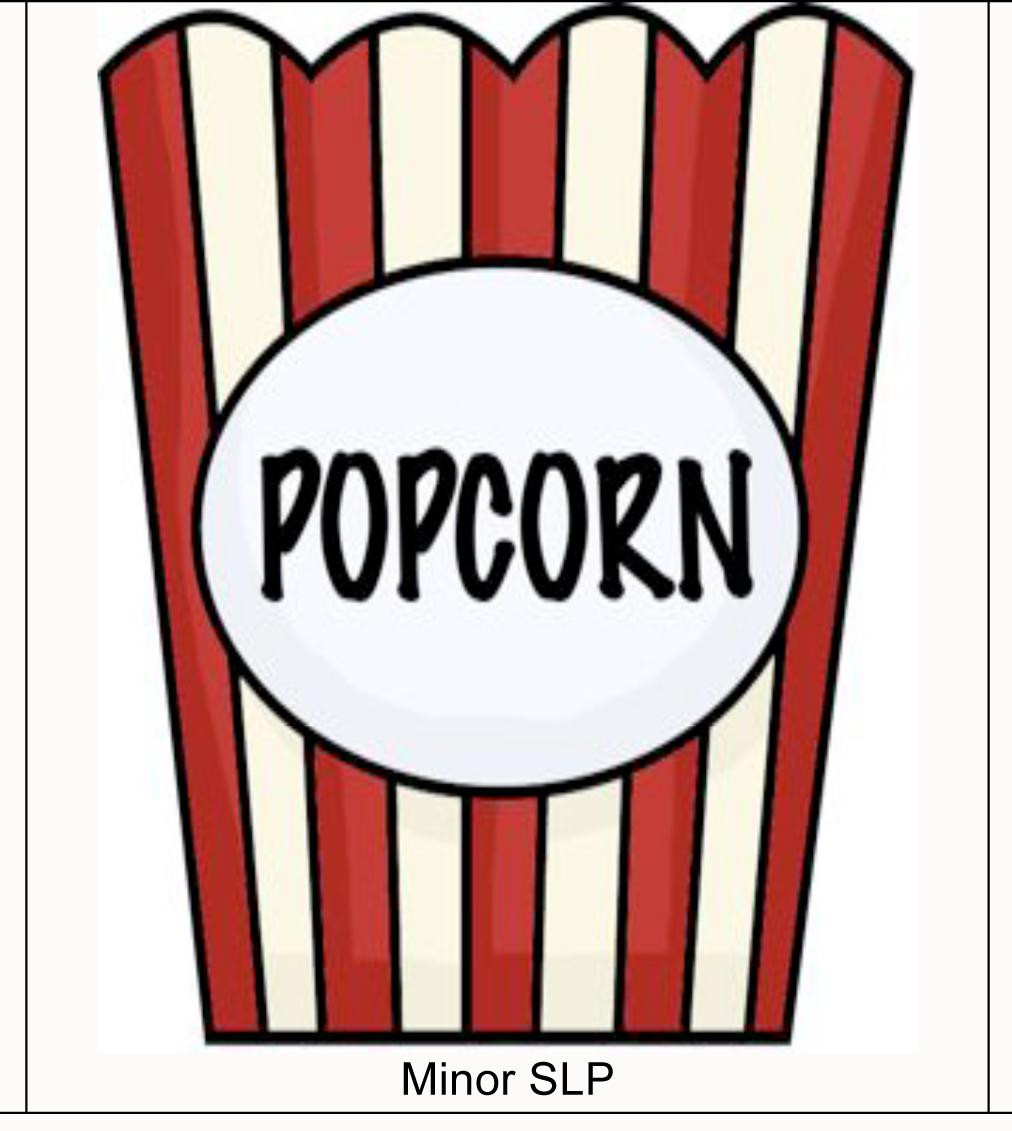 Popcorn kernel popcorn clip art 3
