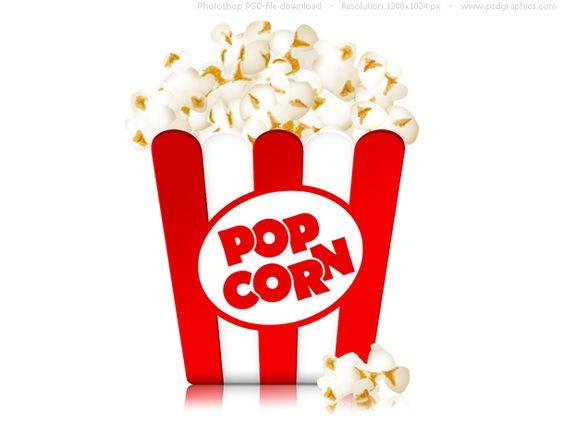Popcorn kernels clip art icon download tops