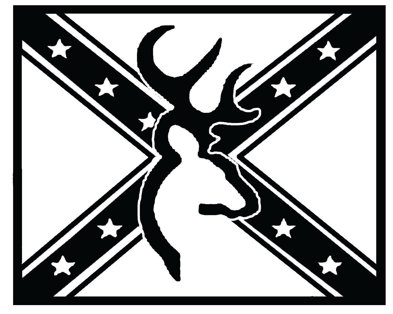 Redneck confederate flag clipart clipartfest 2