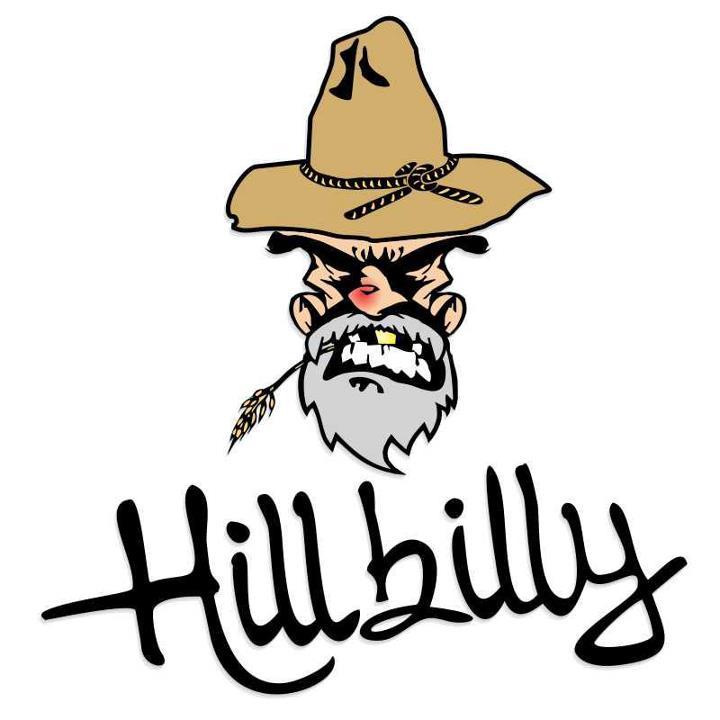Redneck hillbilly clipart 2
