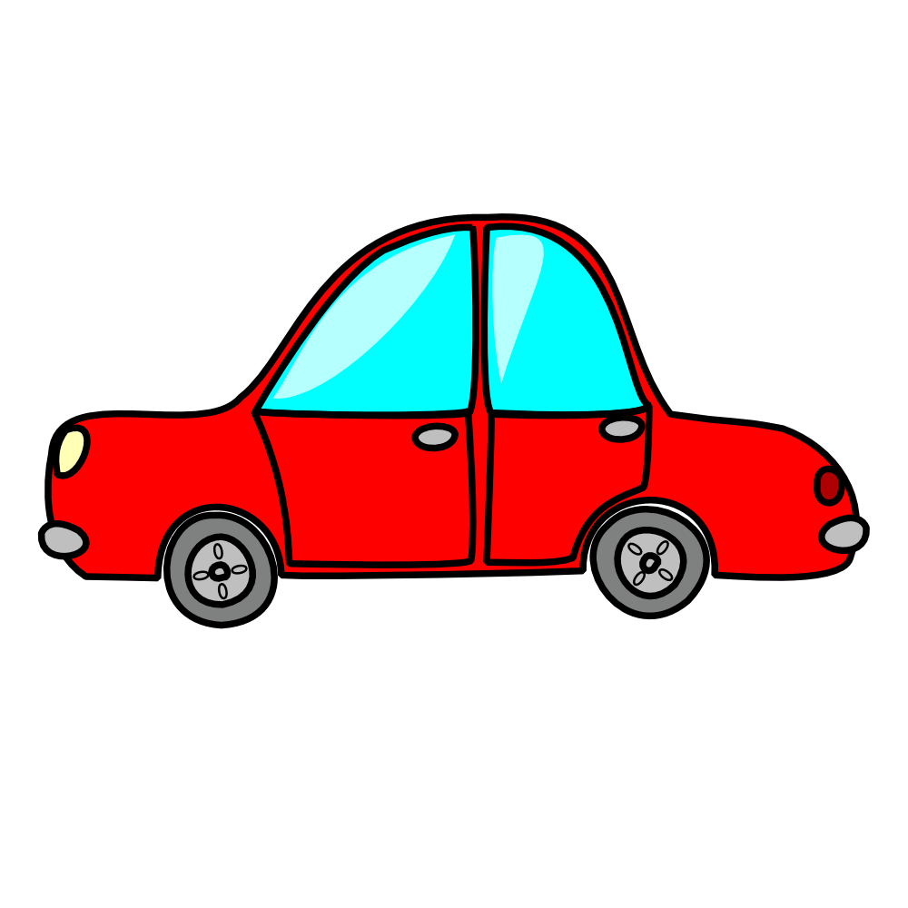 Toy car clipart free images 4