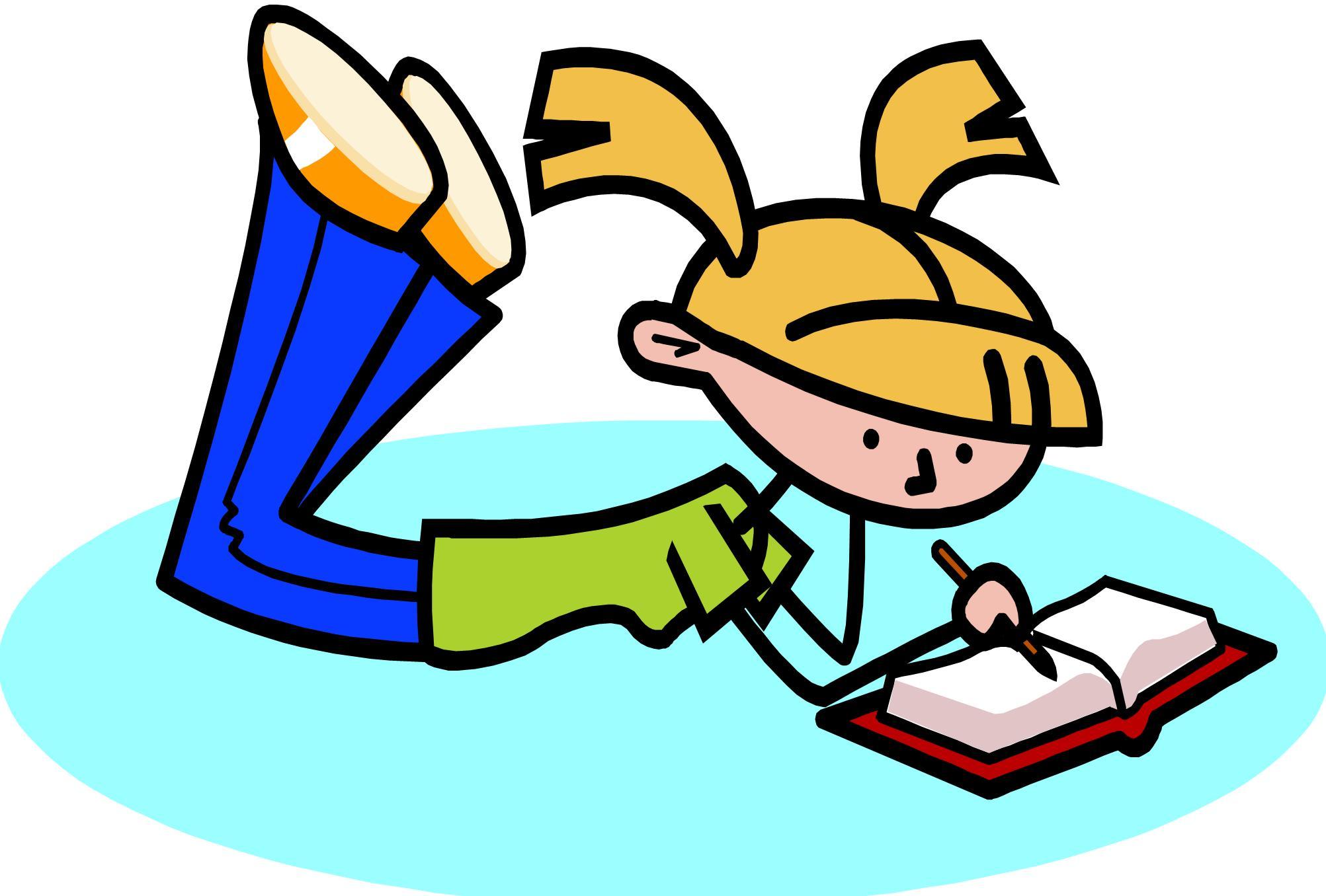 Write clip art writing week 2 famclipart