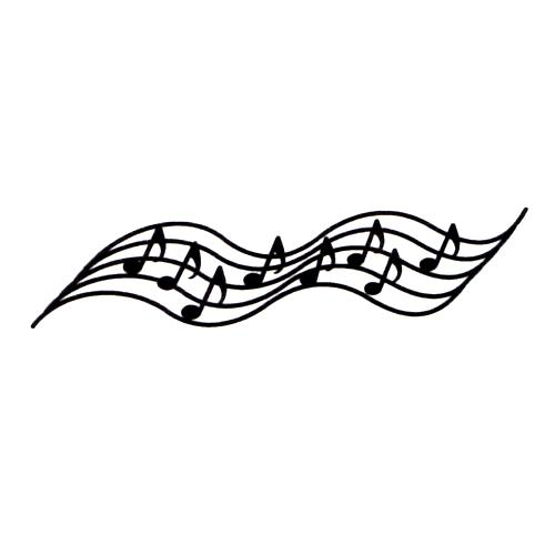 Blank music staff clipart clipartfest free 2