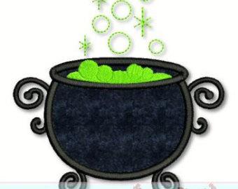 Cauldron pictures clip art