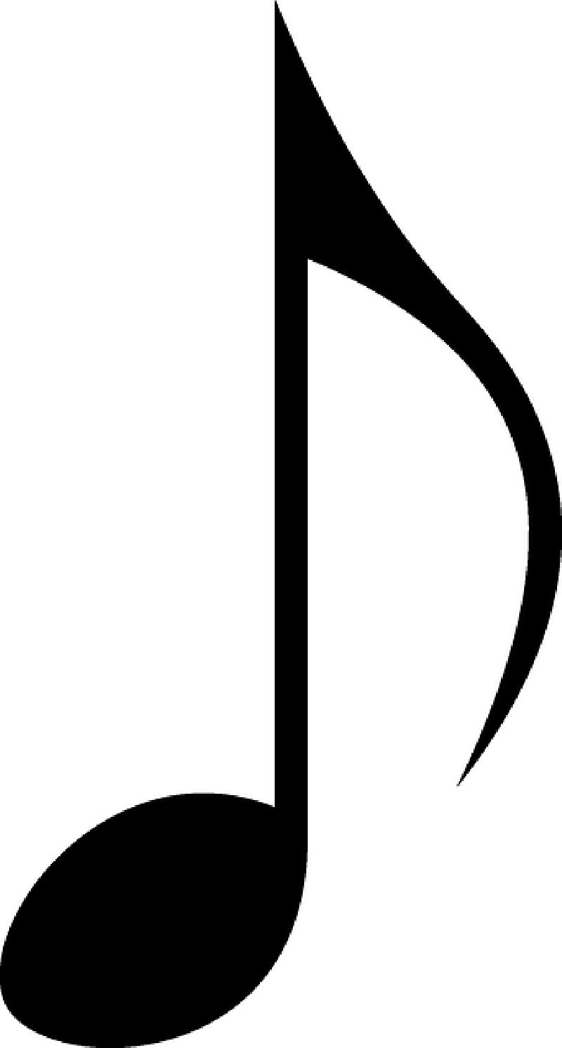 Clip art music staff clipart 3